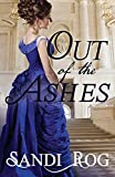 img - for Out of the Ashes book / textbook / text book