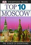 DK Eyewitness Top 10 Travel Guide: Mo...