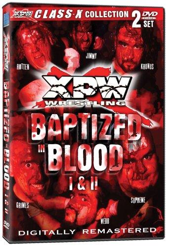Baptized in Blood 1-2 [Edizione: Germania]