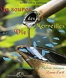 echange, troc Rufine Sarah Bermond - La source des merveilles de la vie : Livres 5 et 6 : Méditions et prières intenses