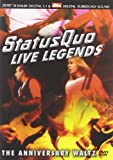 Status Quo -Live Legends [DVD]