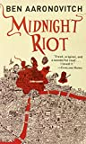 Midnight Riot / Rivers of London Ben Aaronovitch