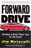 cover of Forward Drive: The Race to Build