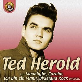 Ted Herold Twist Musik