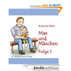 Max und Mxchen - Folge 1