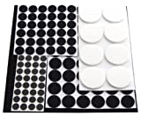 AmTech Floor Protector Furniture Pads 125 Pieces Picture