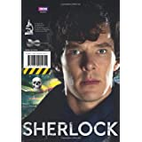Sherlock: The Casebookby Guy Adams