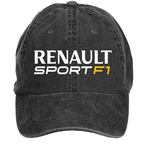 desig-creato-adjustable-f1-renault-sport-printed-hats-for-woman-black-one-size