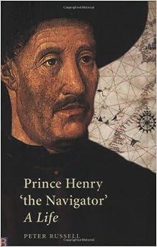 essay on prince henry the navigator
