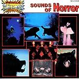 echange, troc Various Artists - Sounds of Horror