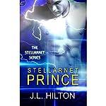 Stellarnet Prince: The Stellarnet Series, Book 2 | J. L. Hilton