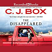 The Disappeared | [C. J. Box]