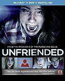Unfriended [Blu-ray + DVD + Digital HD]