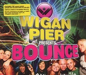 Wigan Pier Presents Bounce