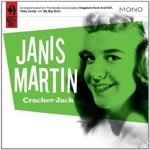 cracker-jack-by-janis-martin-2009-audio-cd