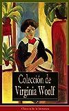 Colecci�n de Virginia Woolf: Cl�sicos de la literatura