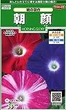 サカタのタネ 実咲花6001 朝顔 暁の混合 00906001