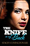 img - for The Knife In My Back (Delphine Publications Presents) book / textbook / text book