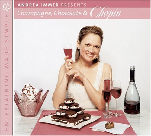 Entertaining Made Simple: Champagne Chocolate & Chopin