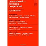 International Economic Cooperation (National Bureau of Economic Research Conference Report)by Feldstein