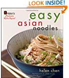 Easy Asian Noodles