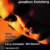echange, troc Jonathan Kreisberg - Nine Stories Wide