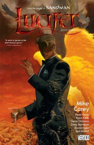 Download Lucifer Book Three