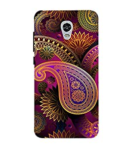 FIXED PRICE Printed Back Cover for Lenovo Vibe P1