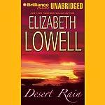 Desert Rain   Elizabeth Lowell