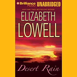 Desert Rain Audiobook