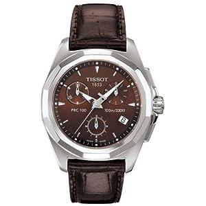 TISSOT Damen-Armbanduhr T0082171629100