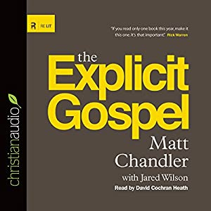 The Explicit Gospel Audiobook