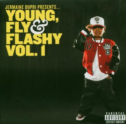 Young, fly & flashy : RAP 3614