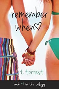 Remember When by T. Torrest ebook deal