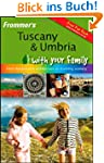 Frommer's Tuscany and Umbria With You...