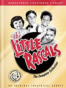 The Little Rascals The Complete Collection by Genius Entertainment