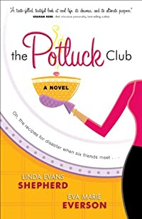 (FREE on 10/15) The Potluck Club by Linda Evans Shepherd - http://eBooksHabit.com