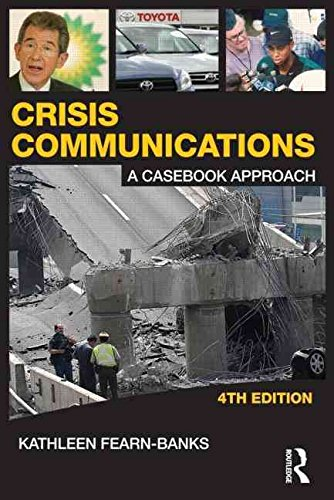 crisis-communications-a-casebook-approach-by-kathleen-fearn-banks-published-october-2010