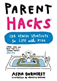 Parent Hacks cover