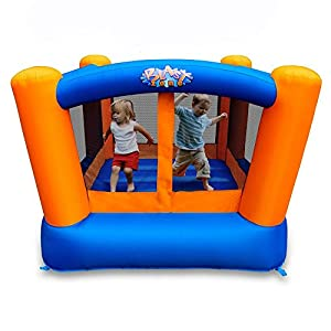 Blast Zone Little Bopper Inflatable Bouncer by Blast Zone