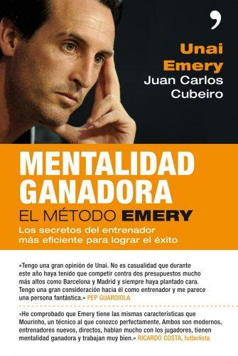 MENTALIDAD GANADORA descarga pdf epub mobi fb2