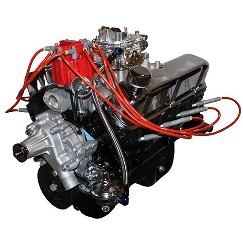 Desertcart oman blueprint engines buy blueprint engines products blueprint engines bp3472ctc small block ford 347ci dress engine malvernweather Choice Image