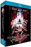 echange, troc Fullmetal Alchemist : Brotherhood - Coffret Partie 3 [Blu-ray]