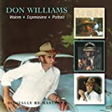 Don Williams -  Visions/Expressions/Portrait