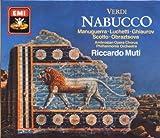 Giuseppe Verdi Nabucco - Muti