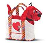 Clifford the Big Red Dog 8