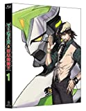 TIGER&BUNNY(��������&�Хˡ�) 1 (��������) [Blu-ray]