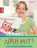 Book - N�h mit!: Die Kindern�hschule