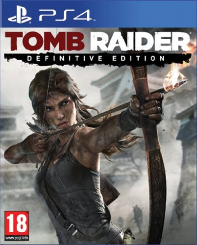 Tomb Raider HD – Definitive Edition