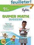 First Grade Super Math Success (Sylva...